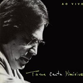 Antonio Carlos Jobim / Tom canta Vinicius