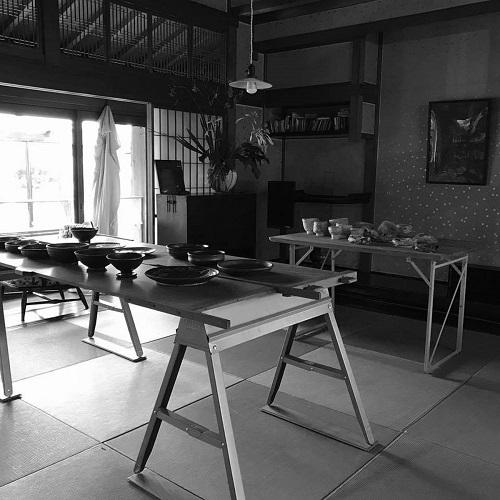 tori kudo (工藤冬里) / kochi