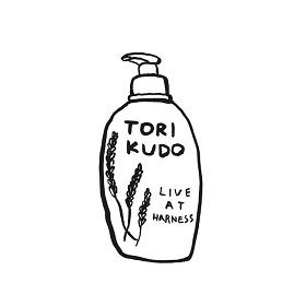 Tori Kuco / Live At Harness