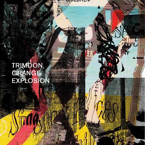 Trimdon Grange Explosion / Trimdon Grange Explosion