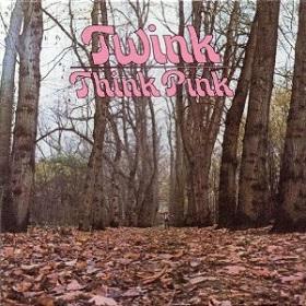Twink / Think Pink