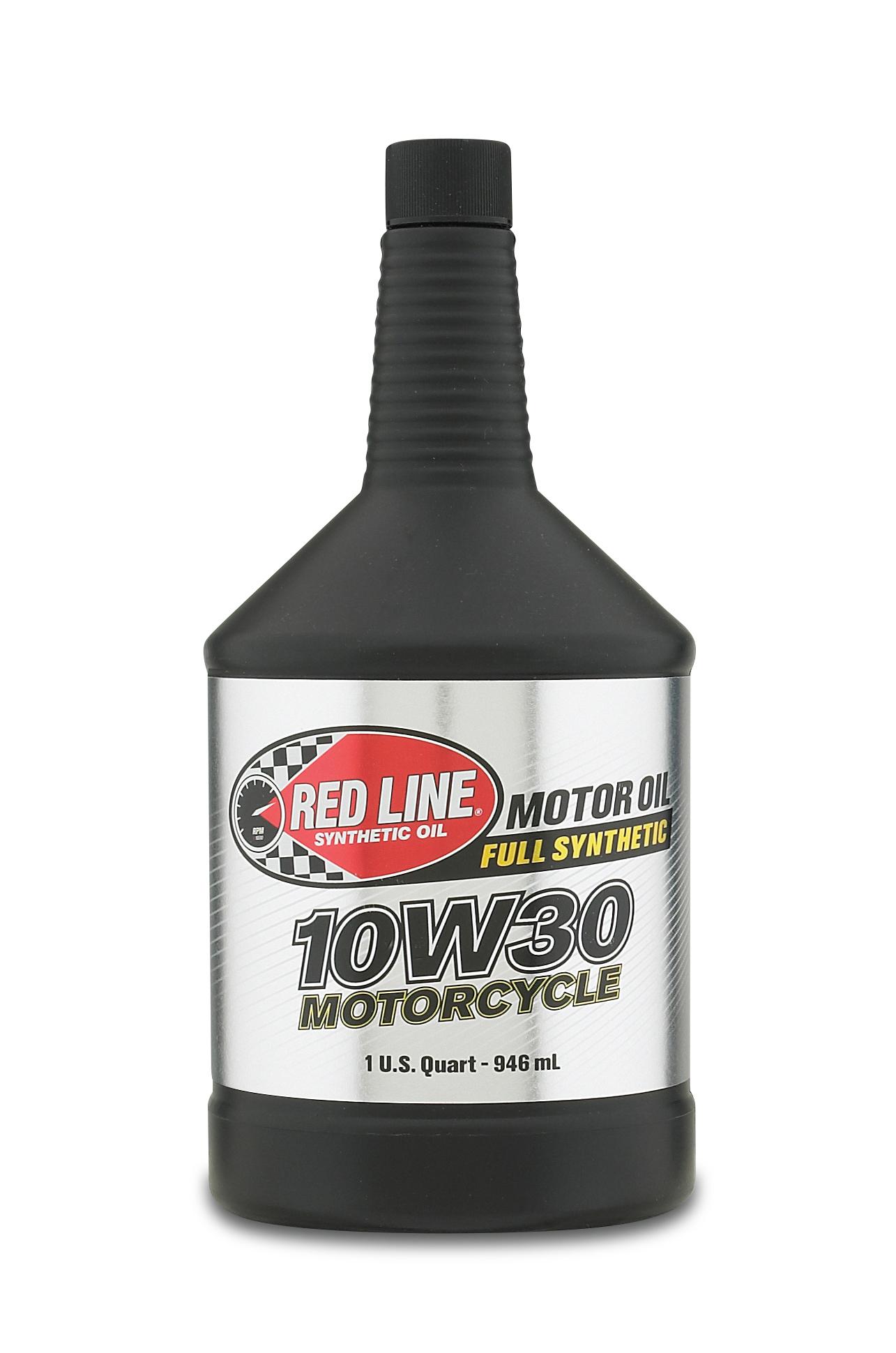 モーターサイクルオイル 10W30