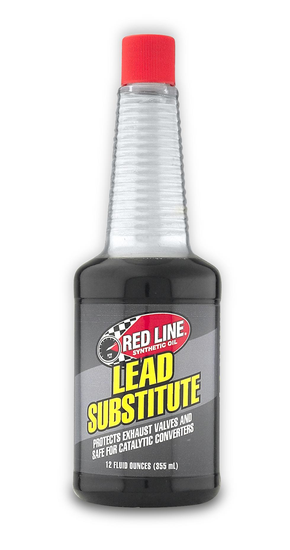レッドライン 燃料添加剤