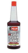 レッドライン 燃料添加剤 SI-1