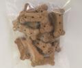 ボーンクッキー  入荷しました。 (グルテンフリー、グレインフリー)低アレルギークッキー