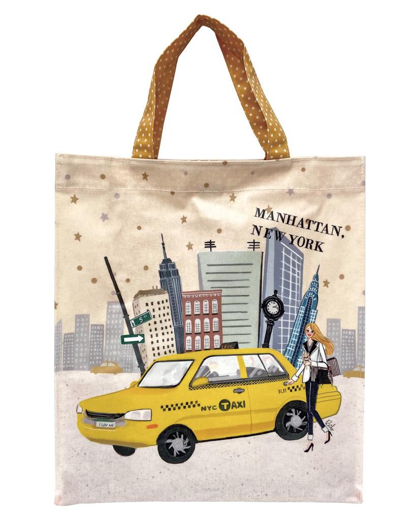 Manhattan Girl 塩ビトート