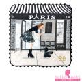 Cafe-Paris ハンドタオル