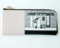 Cafe-Paris L字ファスナーミニ財布