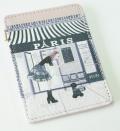 Cafe-Paris パスケース
