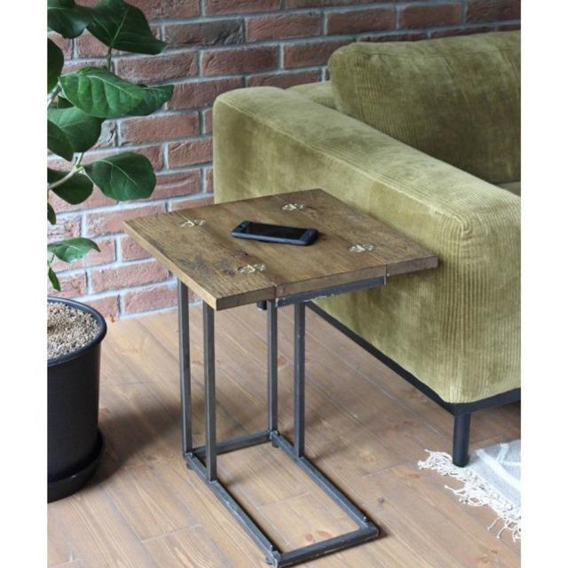 PSF SIDE TABLE QI(ピーエスエフサイドテーブルキューアイ)