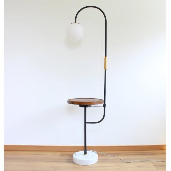 EUREKA FLOOR LAMP/イウレカフロアーランプ