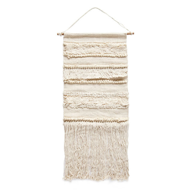 COTTON WALL HANGING-Line