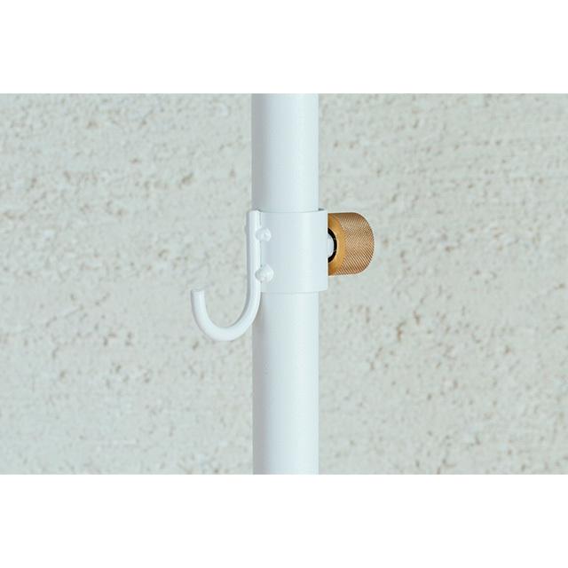 012 Hook A ホワイト