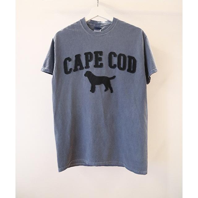 CAPE COD Tシャツ