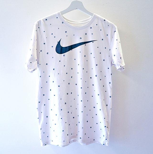NIKE Tシャツ 白
