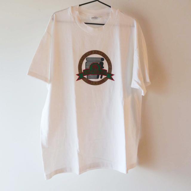 Hanes Tシャツ 白