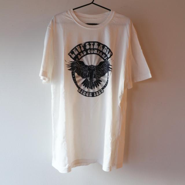 LEVI'S プリントTシャツ