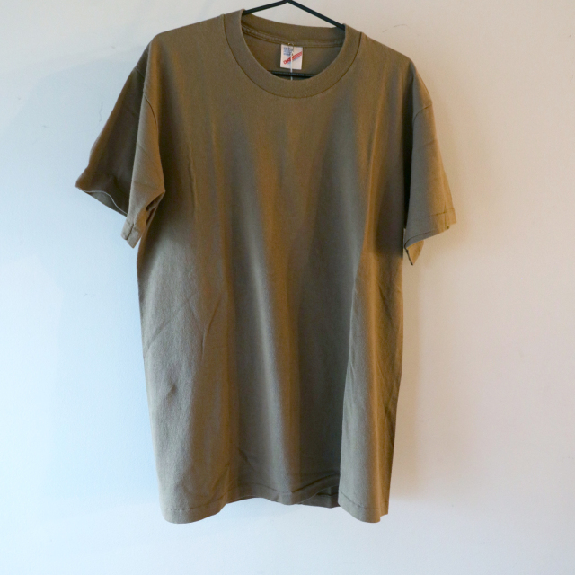 DUKE 無地 Tシャツ