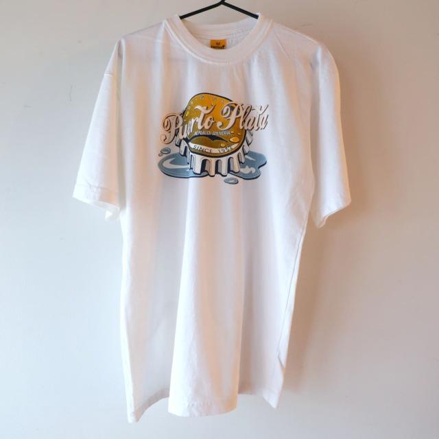 【NEW】Bottle lid Tシャツ