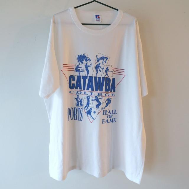 【NEW】Sports print Tシャツ