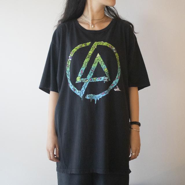 Hard Rock 黒Tシャツ