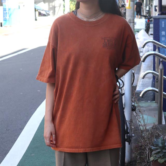 DIRT Tシャツ