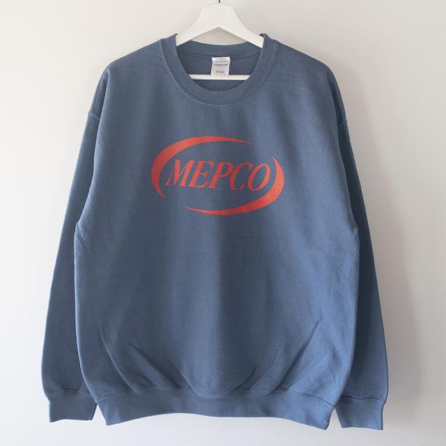 MEPCO スウェット
