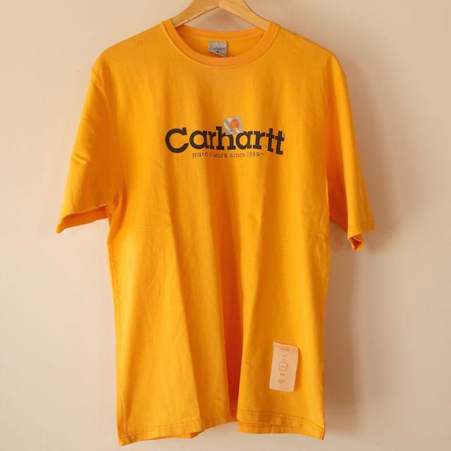 Carhartt Tシャツ
