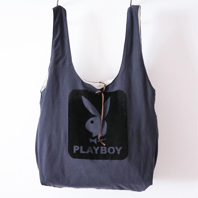 PLAYBOYフロッキーptバッグ