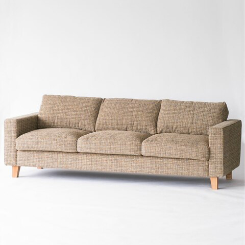 JETTY FEATHER SOFA 3P AC02BY(ジェティフェザーソファ)