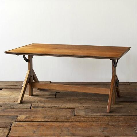 FILLMORE TABLE W1600
