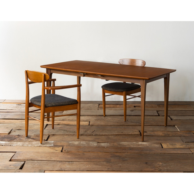 BROOKS DINING TABLE_2nd(ブルックス ダイニングテーブル)