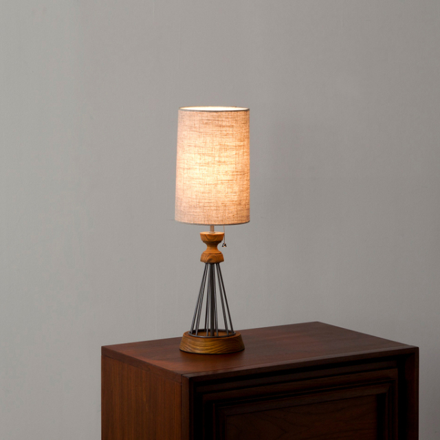 BETHEL LAMP SMALL テーブルランプ