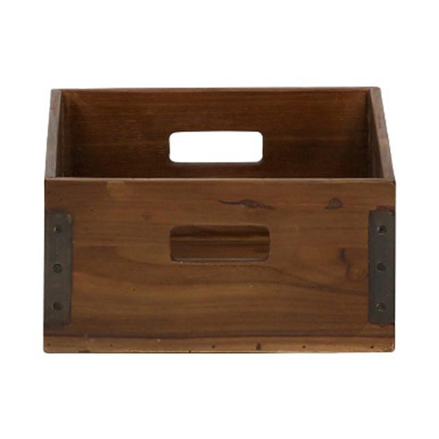 TROY BOX S / トロイ ボックス S