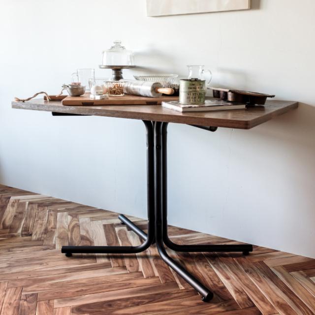 ダリオ カフェテーブル