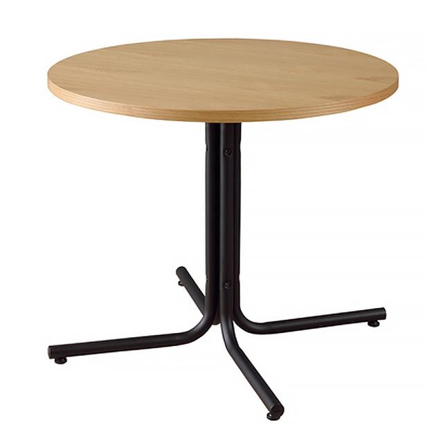 ダリオ カフェテーブル(ナチュラル)