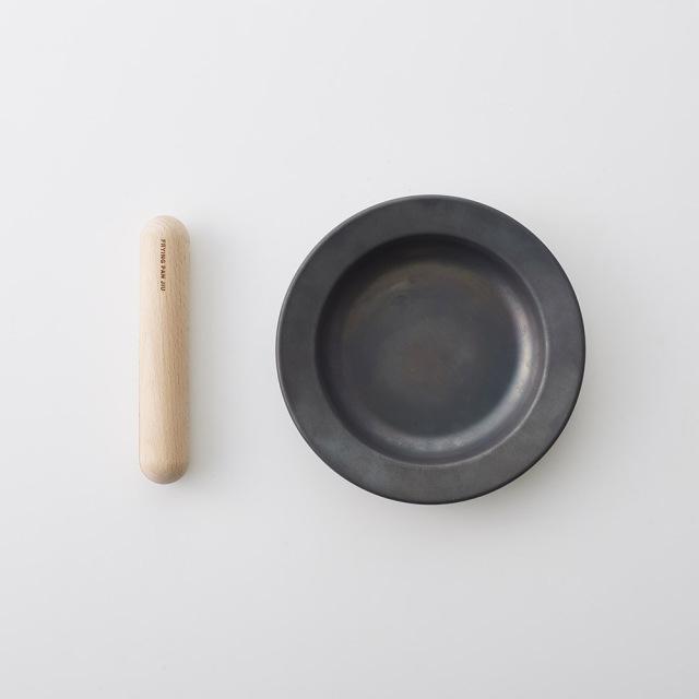 FRYING PAN JIU Mサイズ&ハンドルセット/ビーチ(ブナ材)