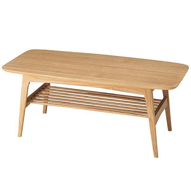 ヘンリー センターテーブル