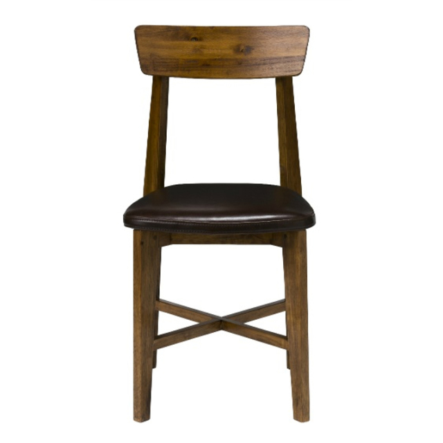 CHINON CHAIR / LEATHER SEAT(シノン チェア / レザーシート)