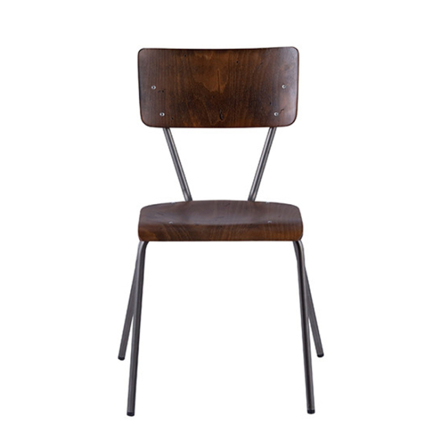 CLIO CHAIR VINTAGE BK(クリオチェア)