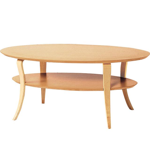 ラウンドローテーブル(ナチュラル)