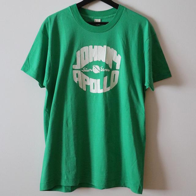 Apollo Tシャツ