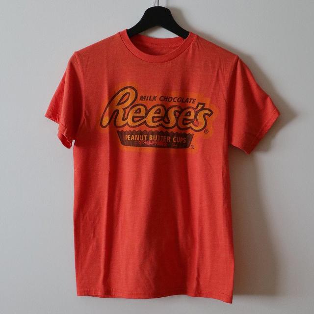 リーセスTシャツ