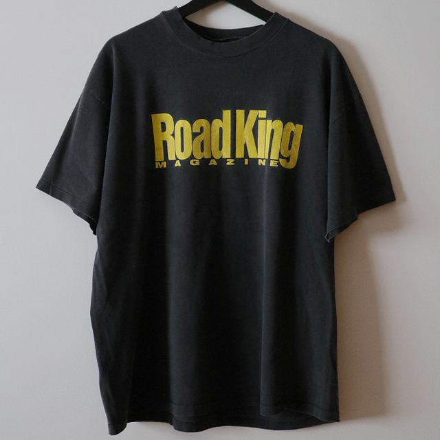 Road king Tシャツ