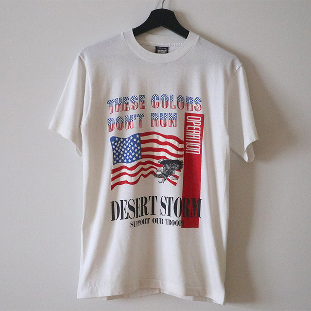 American Tシャツ