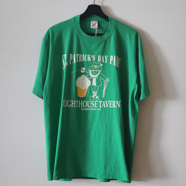 St.Patricks Tシャツ