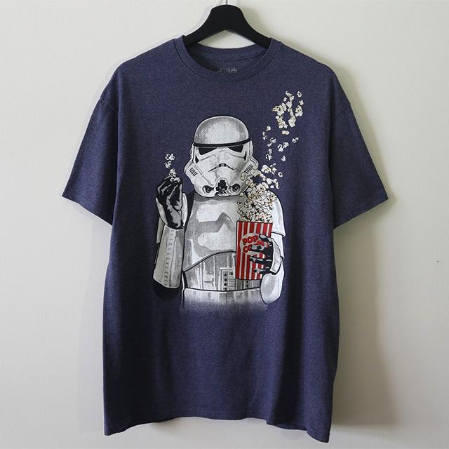 Starwars first order Tシャツ