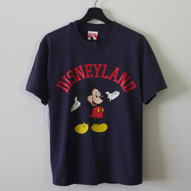 DISNEYLAND Tシャツ