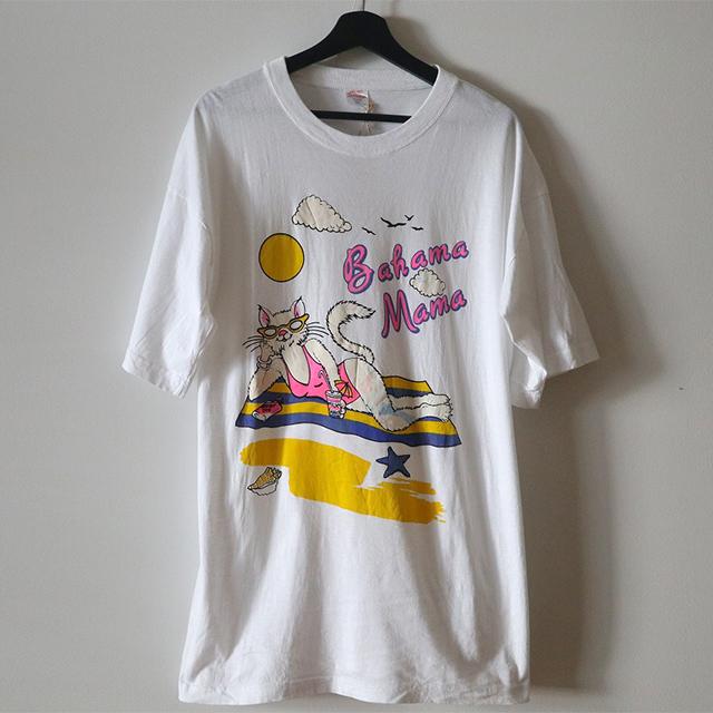 Bahama mama Tシャツ