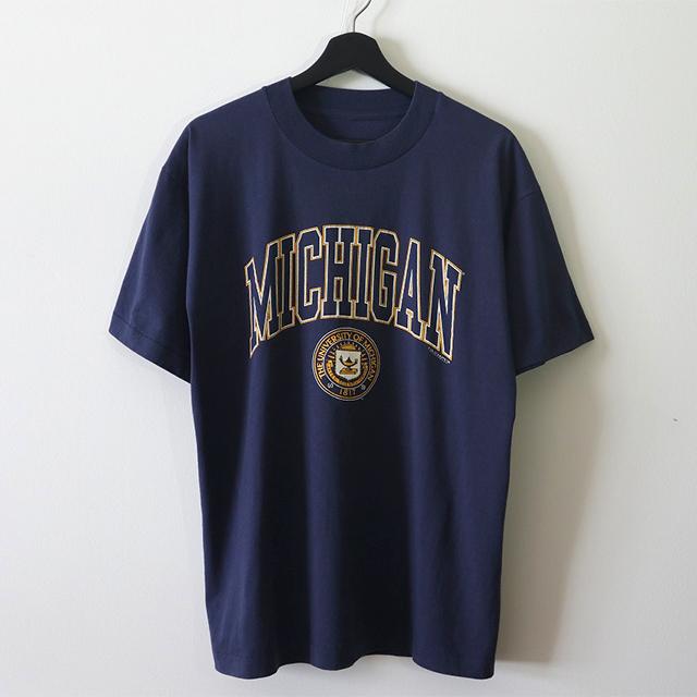 MICHIGAN Tシャツ